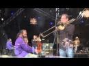 Samuel Blaser Malcolm Braff Extended Duo - Tama - Part 2