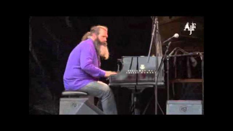 Samuel Blaser Malcolm Braff Extended Duo - YaY