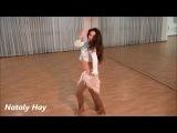 Nataly Hay - Belly Dance تملى معاك נטלי חי רקדנית בטן ריקודי בט&#1503