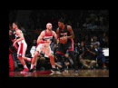 Justise Winslow Hassan Whiteside Start Hot with 23 Point First Quarter