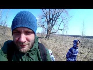 Текст Eken H9r - прогулка по деревне