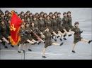 Северная Корея - Ось ЗЛА. Документальный фильм 2016