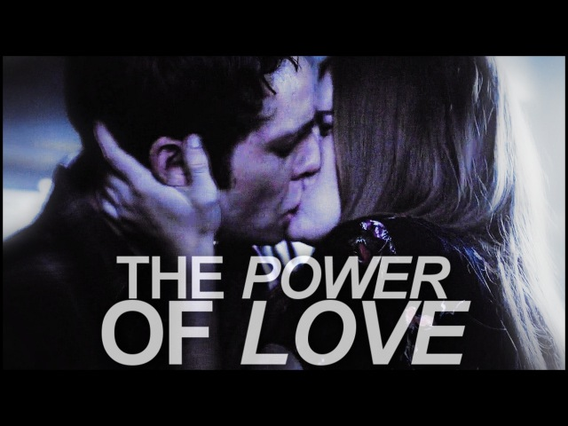 The power of love l ѕтιleѕ lydιa (6x10)