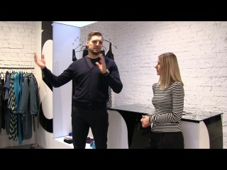КАК СОЗДАТЬ СВОЙ БРЕНД ОДЕЖДЫ | Интервью с создателем бренда Jana Segetti | Fashion бизнес