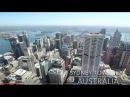 Australia NSW City of Sydney