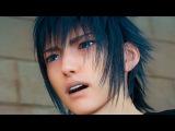 Final Fantasy 15 и чоткие пацаны