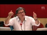 Claude Lelouch et Jean Dujardin sont dans