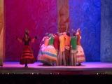 «САДКО и ЦАРЕВНА МОРСКАЯ» Битва Волхва с Морганой. Театр Чихачёва