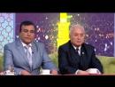 Aýly agşam gepleşigi Miras TV - Döwlet Maşadow 2017 (Kerven records)