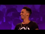 Celebrity Juice 10x12 - Aston Merrygold, Aled Jones, Shane Filan, Harry Judd, Dougie Poynter