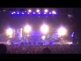 L'One - Сон feat.Monatik (Kiev, Stereo Plaza, 06.11.16)