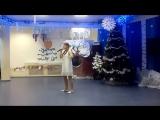 Белые Ангелы -Соня Егорова