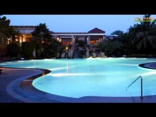 Лучшие отели Гоа- 5, 4 и 3 звезды. Индия.