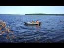 рыбалка, прокат лодок с мотором 8 951 661 41 90
