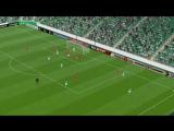 AS Saint-Etienne - Dijon FCO - 49 минут - Режиссер-720p