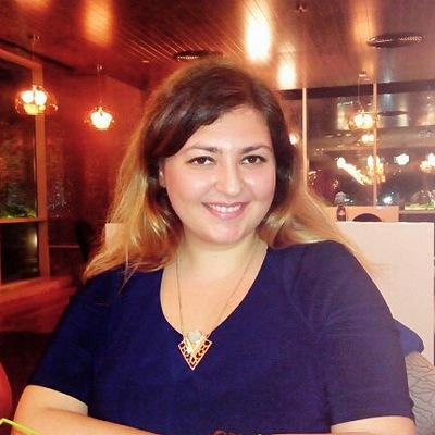 Anna Sahakyan