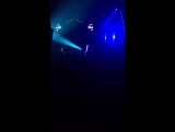 IAMX Live from facebook