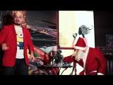№6 Красный Пиджак  Дед Мороз