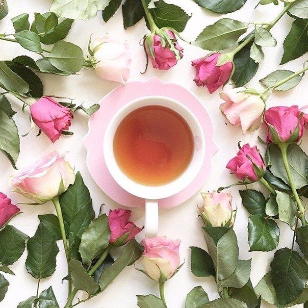 Tea-art (6 фото)