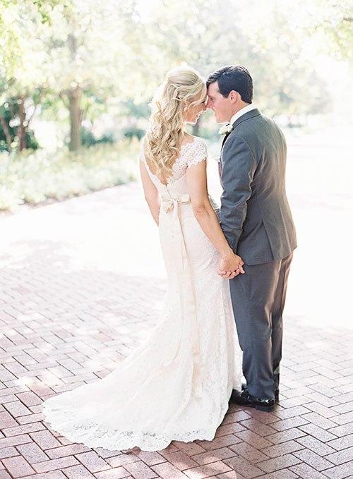 Традиция венчания в Церкви