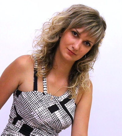 Алина Пындыч