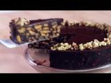 Шоколадный торт из печенья без выпечки. Рецепт домашней кухни I Вкусно С нами