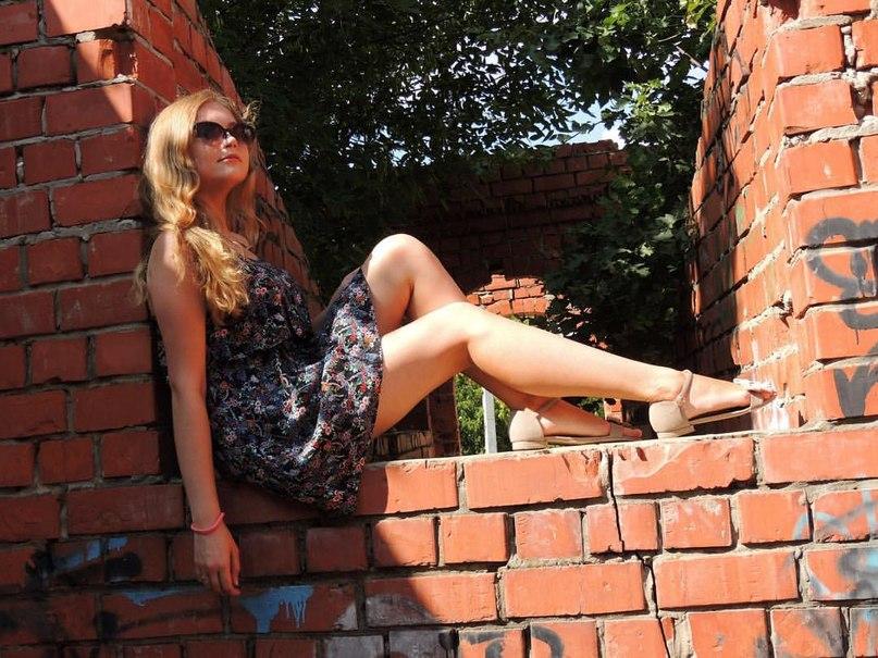 Екатерина Сигова | Дзержинск