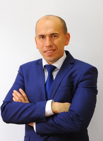Алексей Комин