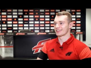 Антон Ковалёв – лучший снайпер МХЛ сезона 16/17