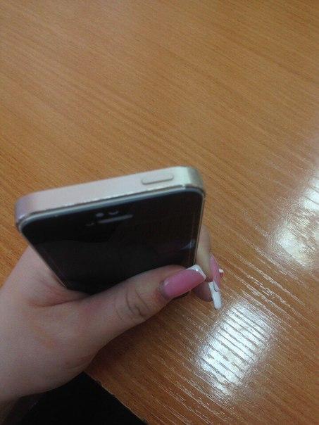 ‼️Срочно продам‼️ iPhone 5s 16GB📱 В хорошем состоянии, всегда носился