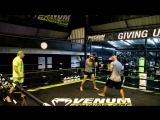 Школа бокса Good Old Boxing - Тренировка от 02.02.17