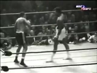 Salif Keita Tomorrow (Muhammad Ali) - 360P