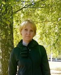 Елена Ковалевская