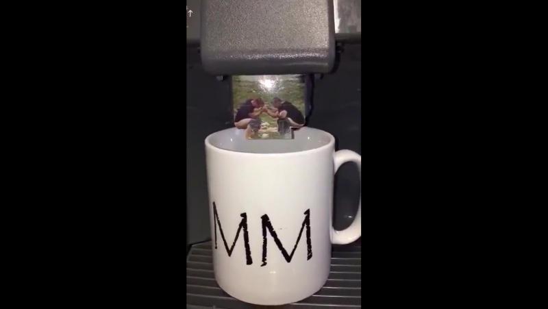 Kisko peeni ye coffee
