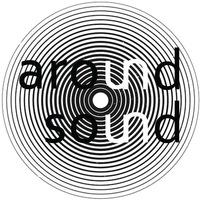 Логотип Around Sound PG