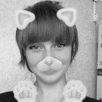 Анкета Екатерина Чикулаева