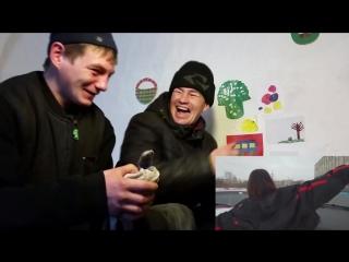 ДЕРЕВЕНСКИЕ ПАРНИ о TATARKA - АЛТЫН