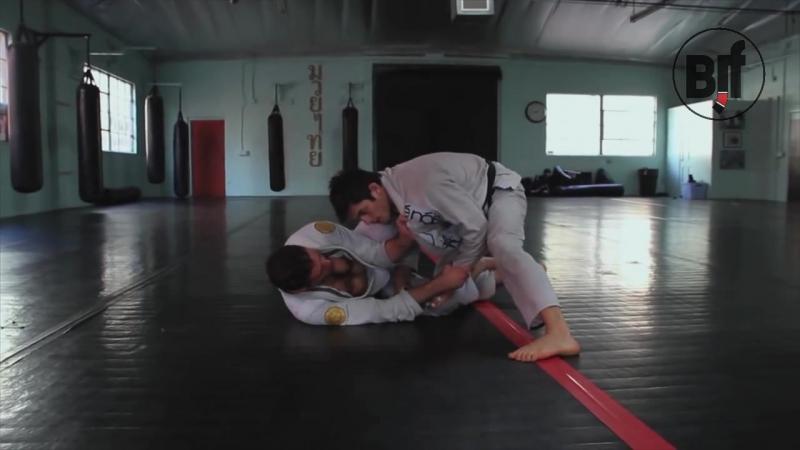 3 ways knee shield pass техники_за_200