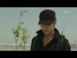 Городской охотник / City Hunter - 3 серия [Green-tea] (Dorama, 2011)