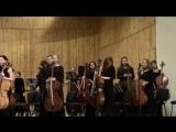 03 В.А.Моцарт 4я часть Симфонии №40 соль минор