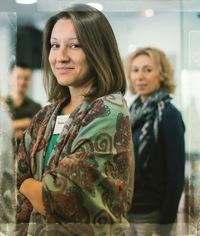 Мария Базлова