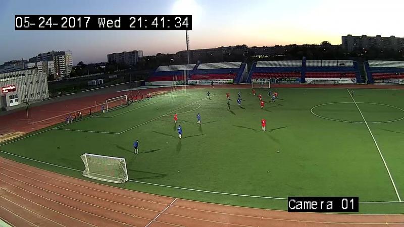 Спартак 2-1 Камелот