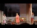 МС НИКС Андрей ШКАЛОБЕРДОВ 12 ноября 2016 Оренбург, на спектакле БЛИЗКИЕ ЛЮДИ