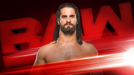 Post image of WWE Monday Night RAW 27.02.2017