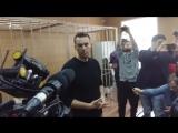 Первое интервью Навального после задержания на Тверской 26 марта 2017 митинг против коррупции чиновников