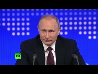 Путин о возможности проведения досрочных выборов: А в какой стране?