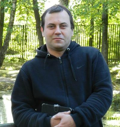 Виталий Стибунов