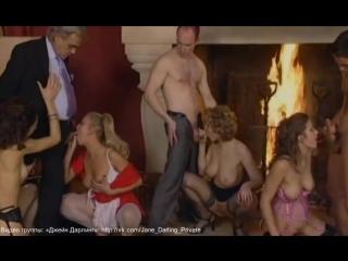Femme fatale (scene 3): delfynn delage, jane darling, valentina valli, sheherazade, elza brown, alban ceray, greg centauro