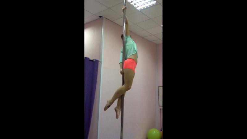 MaryLi❤️ pole dance Тверь