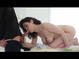 My husband likes anal